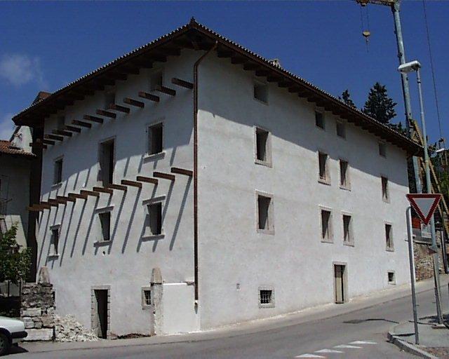 Palazzo Serafini