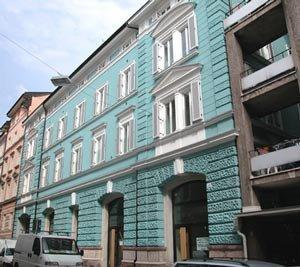 Villa Sissy