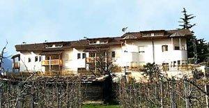 Residence Sonnenburg