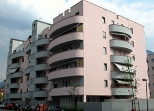 Residence Ginevra