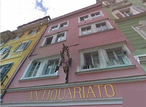Palazzo Bottai