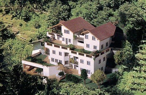 Residence Berghang