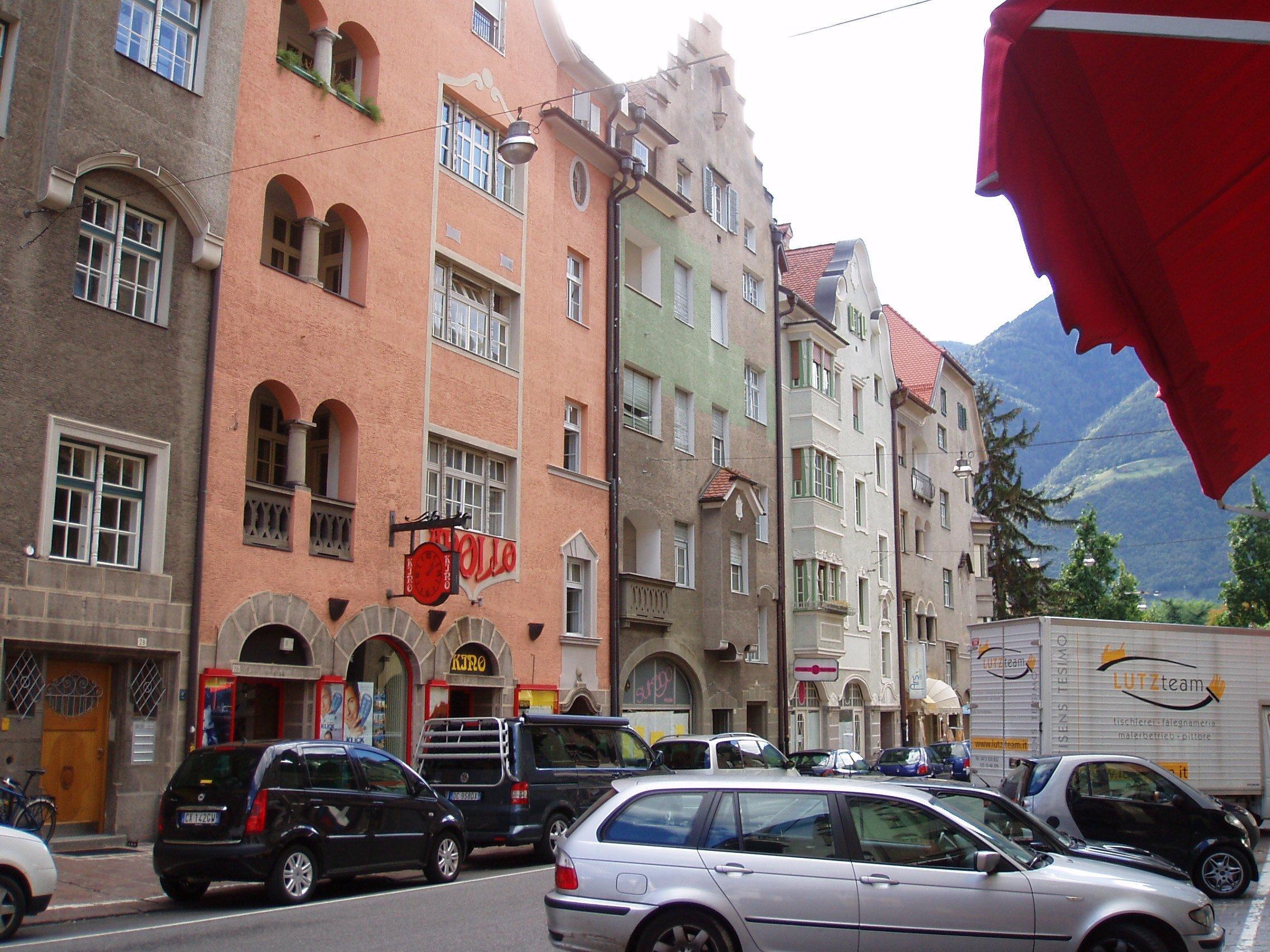 Edificio Matteotti